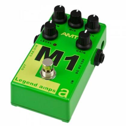 AMT Electronics M1 Legend Amps