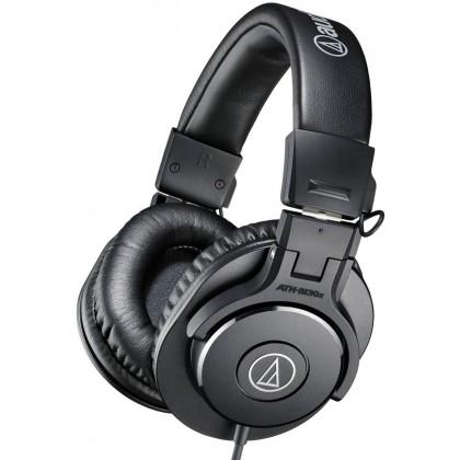 Audio Technica ATH-M30x studijske slušalice