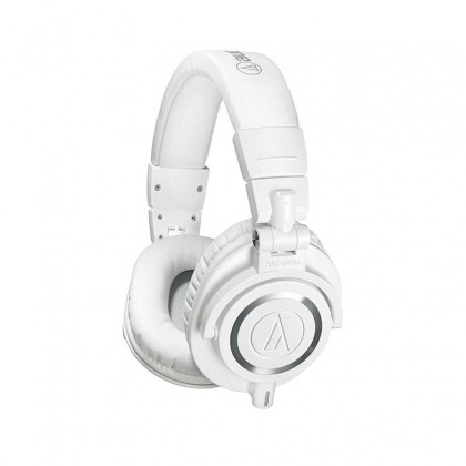 Audio-Technica ATH-M50x WH studijske slušalice