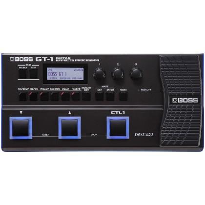 Boss GT-1 gitarski procesor