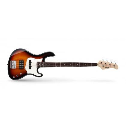 Cort GB34A 3TS bas gitara
