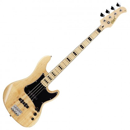 Cort GB54 JJ NAT električna bas gitara