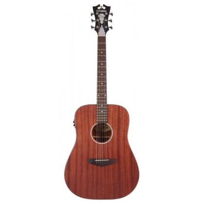 Premier Laxington LS - Mahogany Satin ozvučena akustična gitara