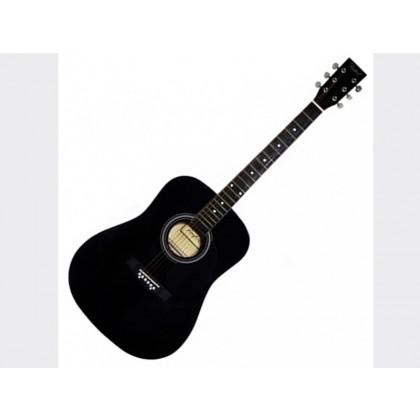 Eclipse CX-S022BK Akustična gitara