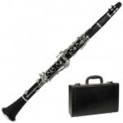 Eclipse CX-W044 Bb Clarinet