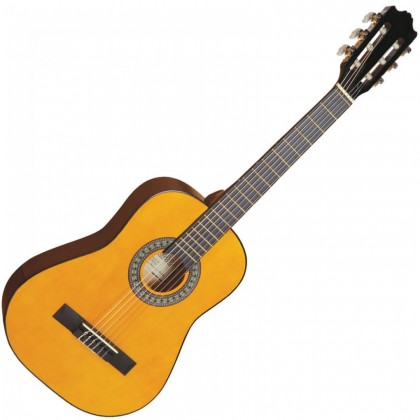 ENCORE ENC12 1/2 klasična gitara polovina  - NATURAL