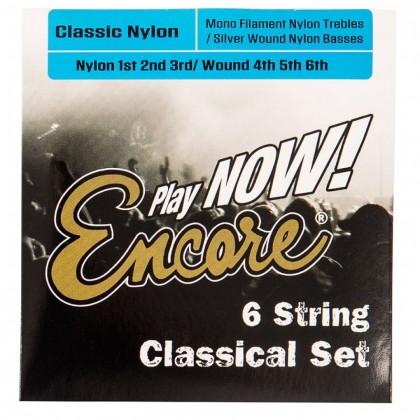 ENCORE ECS6 Set žica za klasičnu gitaru