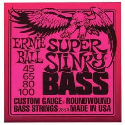 Ernie Ball P02834 SUPER SLINKY BASS