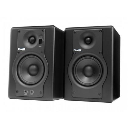 Fluid Audio F4 aktivni studijski monitori