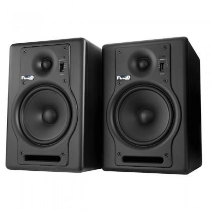 Fluid Audio F5 aktivni studijski monitori
