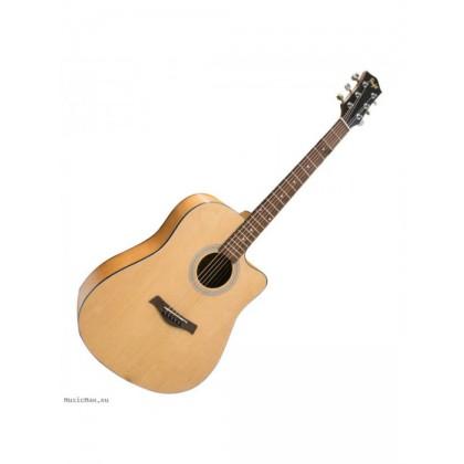 FLIGHT D-155C SAP Akustična gitara