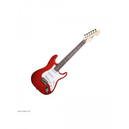 FLIGHT EST11 MINI ELECTRIČNA GITARA ZA DECU 3/4 RED