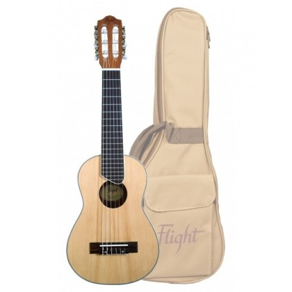 Flight GUT350 SP/SAP Guitarlele