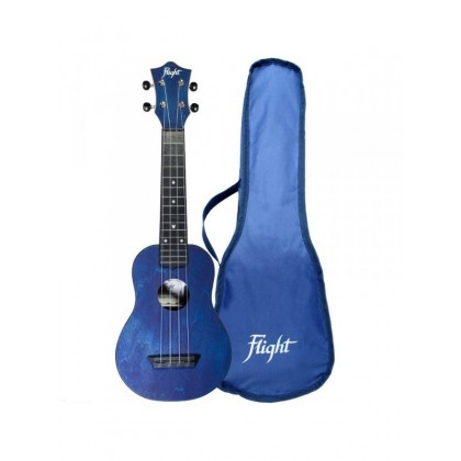 FLIGHT TUS35DB Travel sopran ukulele
