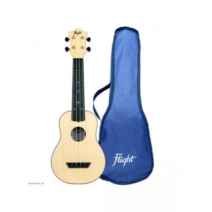 FLIGHT TUS35NA Sopran ukulele