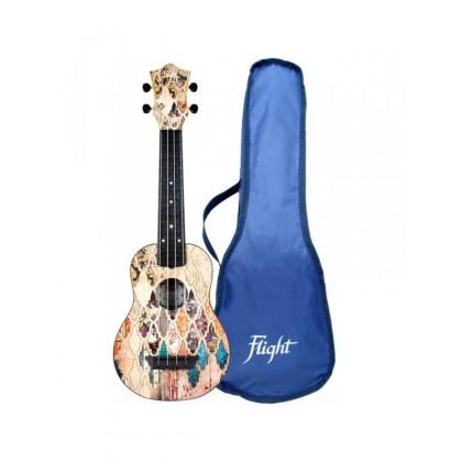FLIGHT TUS-40 GRANADA Sopran ukulele