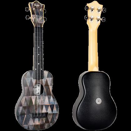 FLIGHT TUS40AR Travel ukulele sopran