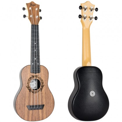 FLIGHT TUS50 Travel ukulele sopran