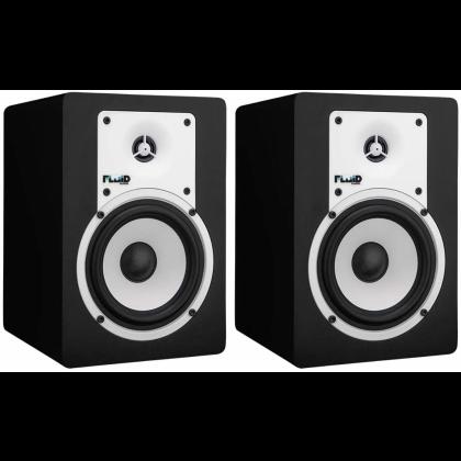 Fluid Audio C5 aktivni studijski monitori