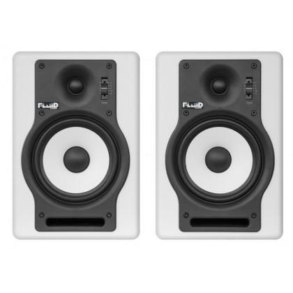 Fluid Audio F5 WH aktivni studijski monitor