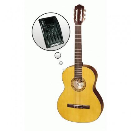 Hora Spanish EQ ozvučena klasična gitara