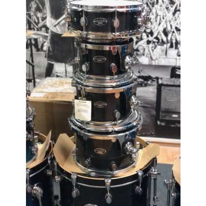 PDP PACIFIC FX Saphire Black series Komplet bubnjeva