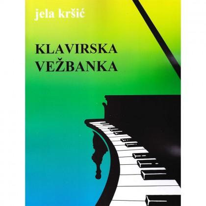 Klavirska vežbanka III