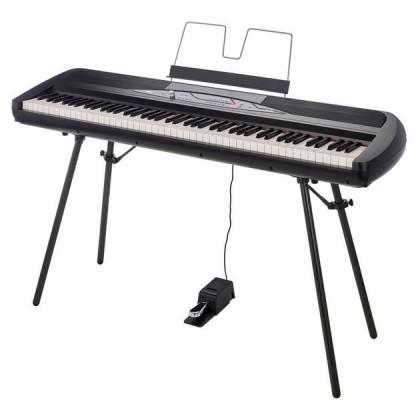 Korg SP-280-BK stage piano
