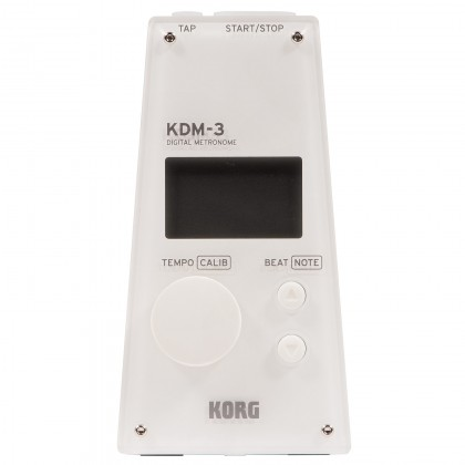 Korg KDM-3 WH Digitalni metronom