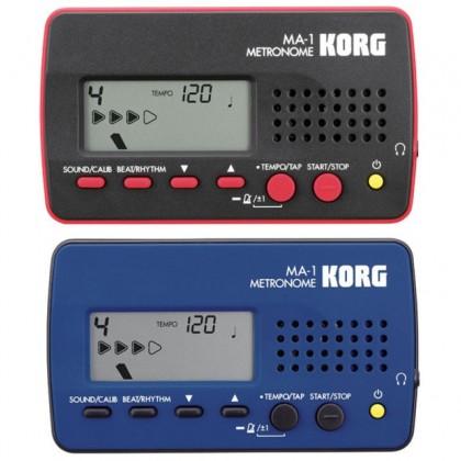 Korg MA-1 BKRD