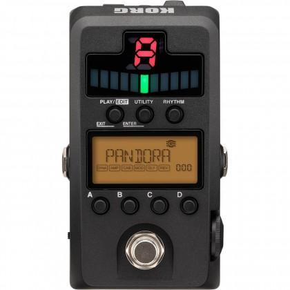 Korg PANDORA STOMP PX-ST multi efekt pedala