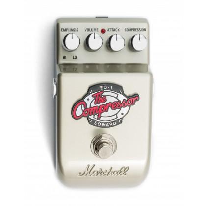 MARSHALL ED-1 COMPRESSOR gitarska pedala