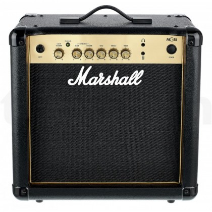 MARSHALL MG15G-E COMBO Gitarsko pojačalo
