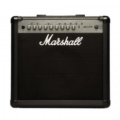 MARSHALL MG50CFX-E COMBO gitarsko pojačalo