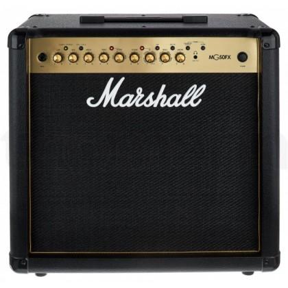 MARSHALL MG50GFX-E COMBO gitarsko pojačalo