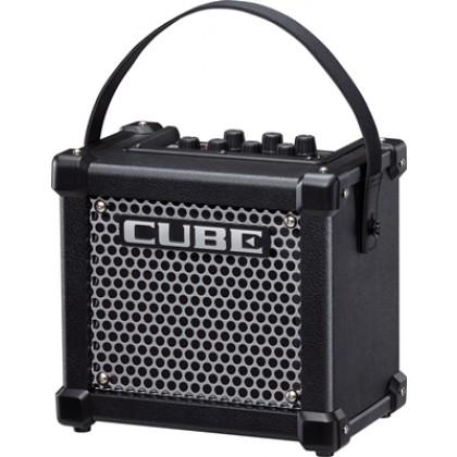 Roland Micro Cube-GX Pojačalo za električnu gitaru