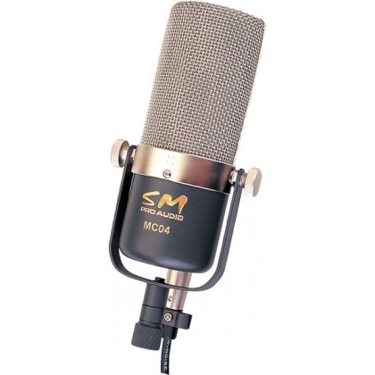 SM Pro Audio MC04