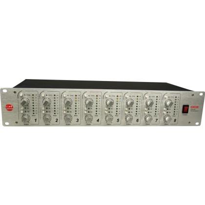 SM Pro audio OC8