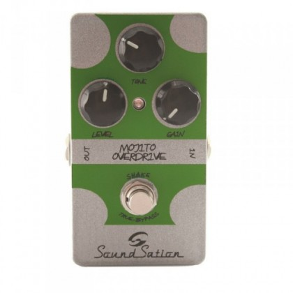 Soundsation MOJITO OVERDRIVE