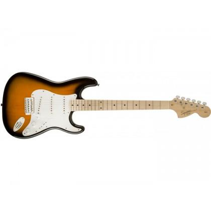 Squier Affinity Stratocaster MN 2TS električna gitara