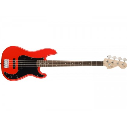 Squier By Fender Affinity Series Precision Bass LRL RCR bas gitara