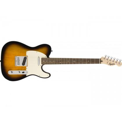Squier By Fender Bullet Telecaster LRL BSB električna gitara