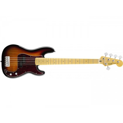 Squier Vintage Modified Precision Bass V MN 3TS