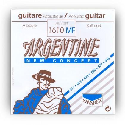 Savarez Argentine 1610MF