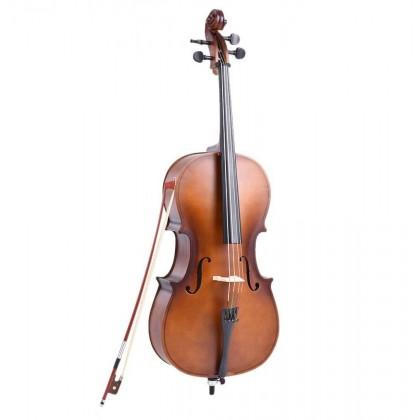 Strunal CL-40/4 Violončelo 3/4 komplet