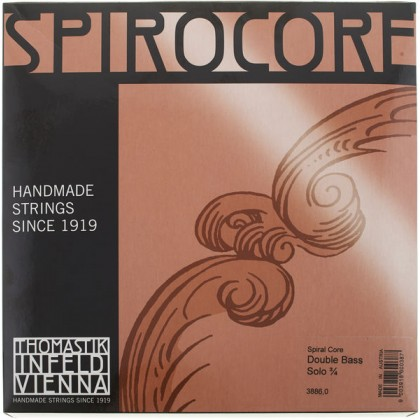 Thomastik Spirocore Solo