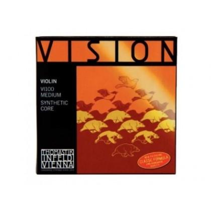 Thomastik VI100 Vision žice za violinu