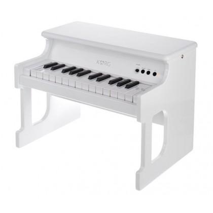 Korg Tiny piano White Digitalni klavir