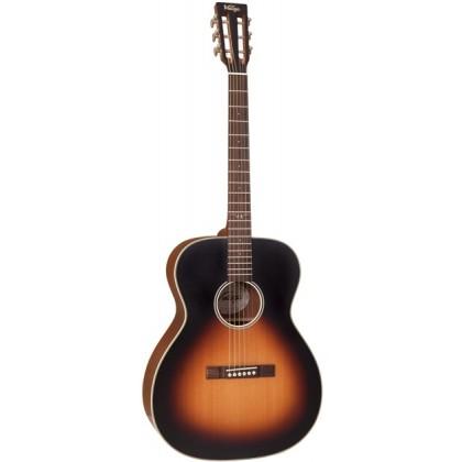 Vintage VE440 VB Historic akustična ozvučena gitara