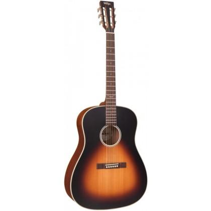Vintage VE660 VB Historic akustična ozvučena gitara